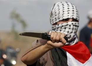 شرطة الاحتلال تعتقل فتاتين من عرب إسرائيل طعنتا حارس أمن