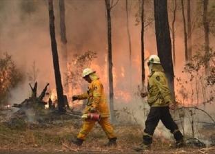 رئيس وزراء أستراليا يلغي زيارته للهند واليابان بسبب أزمة حرائق الغابات