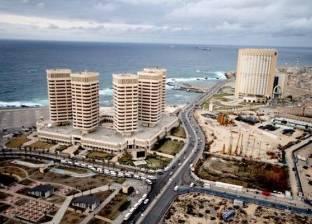 """مجلس الدولة الليبي يطالب بقطع العلاقات مع لبنان بعد """"إهانة العلم"""""""