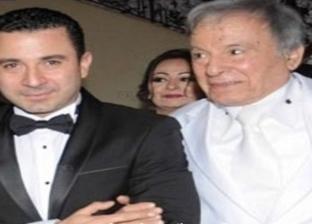 """أستاذ ومعلم وصديق.. علاقة سعيد عبدالغني بابنه """"أحمد"""""""
