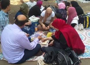 """""""صحة الإسكندرية"""": لم نرصد حالات تسمم غذائي أو حالات غرق في شم النسيم"""