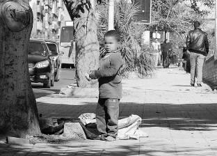 الأطفال والرضع «جوكر» التسول.. مين يقدر على دموعهم؟