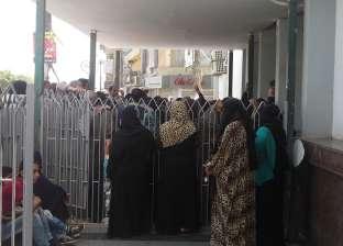 تجمع الإسكندرية يستنكر ضعف خدمة مكاتب التموين