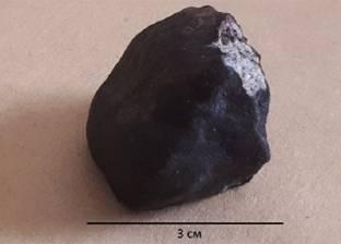 اكتشاف شظايا نيزك سقط في مقاطعة ليبيتسك الروسية