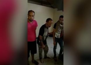 71 مصريا باليمن يستغيثون بالسلطات المصري