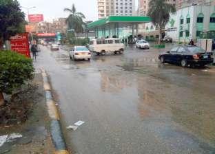 """""""الأرصاد"""": طقس اليوم مائل للبرودة.. وتوقعات بسقوط أمطار"""