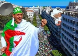 """حكومة تكنو قراط ومحاسبة الفاسدين.. متظاهرون من ميادين الجزائر لـ""""الوطن"""": """"نضالنا مستمر"""""""