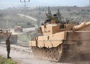 الجيش التركي ينهي دوريته الثالثة في منبج السورية