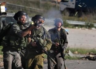 قوات الاحتلال تصيب 6 فلسطينيين وتعتقل متضامنا فرنسيا في كفر قدوم
