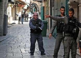 إصابة حارس أمن إسرائيلي بجروح خطيرة إثر عملية طعن في القدس