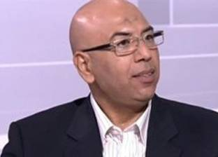 """عكاشة: قوات الأمن تنفذ دائما ضربات إجهاضية ناجحة لـ""""الإخوان"""" الإرهابية"""