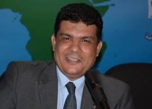 """""""المتحدة لحقوق الإنسان"""" تشيد برعاية الخارجية المصرية للمصرين بالخارج"""