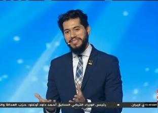 تصفيق حار لثاني مصري يتسلق إيفرست بسبب إنقاص الوزن: خسيت 50 كيلو