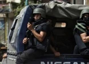 القبض على عاطل سرق حقيبة يد من طالبة في طوخ بالقليوبية