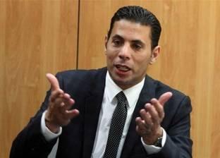 """""""حساسين"""" يطالب الدول العربية والإفريقية بالاهتمام بتحذيرات السيسي"""