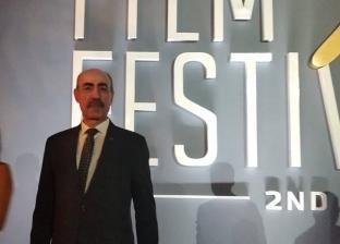 """بطل """"يوم الدين"""" يحكي لـ""""الوطن"""" كواليسه: """"هيغير شكل السينما"""""""