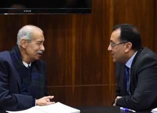 مقابلات رئيس الوزراء مع الوزراء الجدد