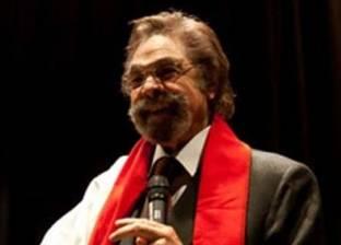 نقابة الموسيقيين: سمير الإسكندراني يخضع لعملية جراحية دقيقة