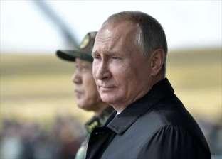 بوتين يندد بالهجوم الإيراني: لابد من شن حملة لا تهاون فيها ضد الإرهاب