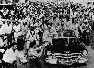 """عمال وفلاحون عن ثورة 23 يوليو: """"جابت لنا حقنا"""""""