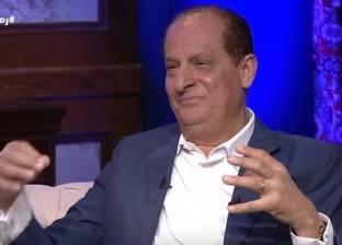 هاني مهنا يسرد موقفا مضحكا مع مبارك