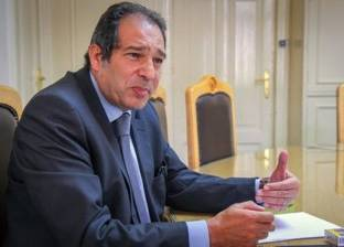 نائب رئيس حزب الوفد: هناك مؤامرة على مصر لا أحد يستطيع أن ينكرها