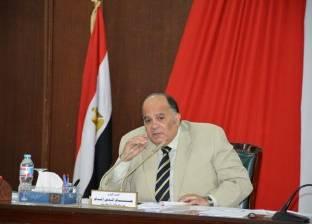 محافظ الدقهلية يشيد بدور الرقابة الجنائية في تنفيذ الأحكام القضائية