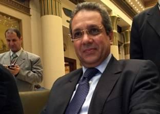 """""""تشريعية النواب"""" تناقش اتفاقية إنشاء المنطقة الصناعية الروسية بمصر"""