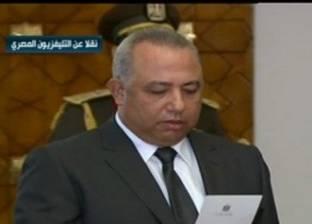 """محافظ الشرقية: """"دعم مصر"""" يعمل لصالح المواطن البسيط"""