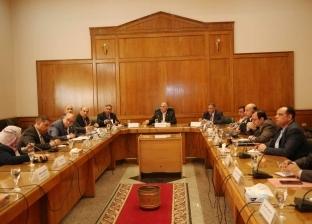 عبد العاطي يرأس اجتماع اللجنة الدائمة لتنظيم إيراد نهر النيل