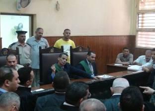 السجن 3 سنوات لعاملين بتهمة استعمال القوة مع قوة أمنية في الشرقية