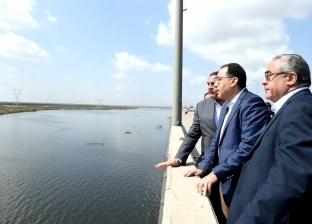 """""""رشيد الجديدة"""".. مدينة عالمية تضع مصر بالمقدمة وتضم مواقع """"رمال سوداء"""""""