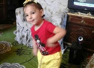 حكاية الطفلة رودينا من التحقيقات: جارها فشل في اغتصابها فقتلها