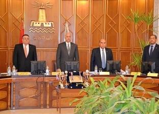 جامعة الإسكندرية تطلق أكبر مشروعاتها بـ30 مليون دولار في أبحاث المياه