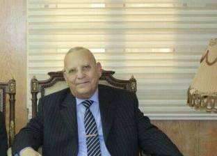 وزير العدل: مقاومة الأفكار الإرهابية لا يقل أهمية عن المعارك الميدانية