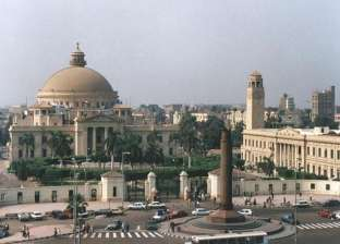 """1947 طلب تسجيل بنظام الساعات المعتمدة بـ""""هندسة"""" القاهرة"""
