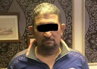 """ضبط """"البوجي"""" أخطر العناصر الإجرامية للهجرة غير الشرعية في الإسكندرية"""