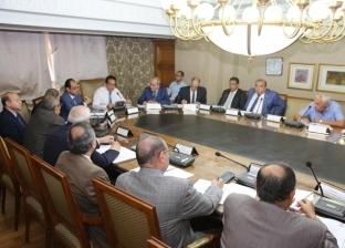 """عبد الغفار يجتمع بـ""""المعاهد العليا"""" لضمان حسن سير العملية التعليمية"""