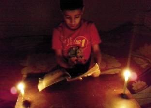 انقطاع التيار الكهربائى يحول المنازل إلى «ساونا» حارقة