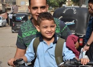 """""""منار السبيل"""" تدعم 613 طالبا من الأكثر احتياجا في دمياط"""