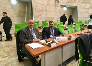 البرلمان العربي يطرح رؤيته للتنمية المستدامة أمام برلمانات غرب المتوسط
