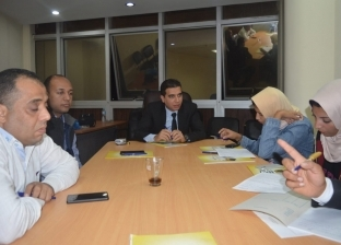 """""""المصريين الأحرار"""": تأهيل الشباب لسوق العمل على رأس أولوياتنا"""