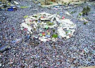 تنسيقية شباب الأحزاب تهنئ الشعب المصري بأعياد الشرطة وذكرى ثورة يناير
