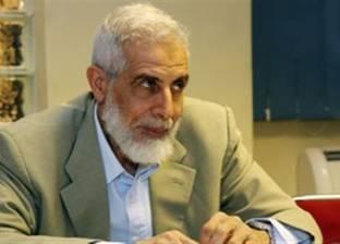 «محمود عزت» يُجمد عضوية عناصر مجموعة «التأسيس الإخواني الثالث»