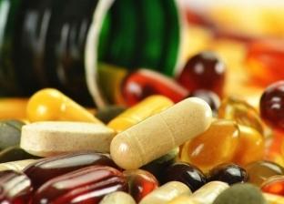 دراسة تحذر من المكملات الغذائية.. بها مواد محظورة