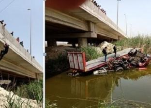 الحماية المدنية في الإسكندرية تنقذ شخصين من الغرق: سقطا في الملاحات
