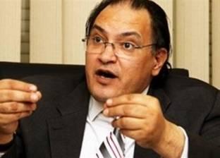 """المنظمة المصرية لحقوق الإنسان تطالب بالإفراج عن متظاهري """"جمعة الأرض"""""""