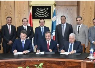 سبتمبر القادم.. أول خطوات مصر لاستكشاف نفط وغاز البحر الأحمر