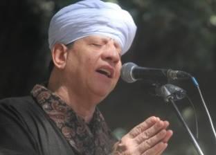 ياسين التهامي يحيي مولد الإمام الحسين ليلة الأحد المقبل