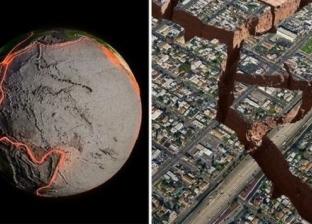 """""""النهاية قربت"""".. سلسلة ضخمة من الزلازل قد تضرب الأرض الشهر الحالي"""
